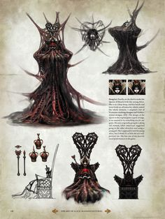 Concept Art of Alice: Madness Returns. Edit by Mixail Pimenov & Aleksandra Brusova Dark Alice In Wonderland, Alice In Wonderland Drawings, Alice Liddell, Alice Madness Returns, Surreal Artwork, Vintage Props, Were All Mad Here, Through The Looking Glass, Game Art