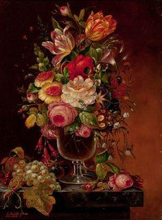 Obras y pinturas Johan Jensen Laurentz | Obras y Pinturas