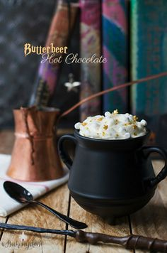 20+ Harry Potter Butterbeer Recipes - Comic Con Family