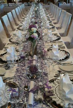 """wedding table """"Dagis Deko"""""""