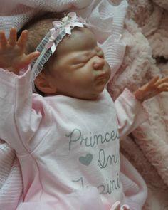 Everleigh, stunning reborn baby | eBay