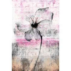 Parvez Taj 'Flower 2' Art Print