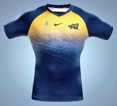 NEWS: Argentina Rugby reveal Rugby World Cup 2018 Nike jersey – Rugby Shirt Watch Argentina Rugby, Pumas, Rugby Jersey Design, Rugby World Cup, San Francisco, Sport Outfits, Sportswear, Biker Couple, Shirts