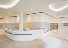 Friedrichstadtapotheke by wiewiorra hopp architekten | Shop interiors
