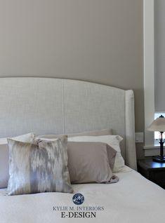Sherwin Williams: The 5 Best Neutral Beige Paint Colours - Kylie M Interiors Basement Paint Colors, Bedroom Paint Colors, Interior Paint Colors, Paint Colors For Living Room, Paint Colors For Home, Interior S, House Colors, Bedroom Neutral, Interior Design