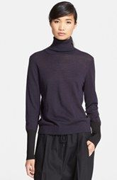 rag & bone 'Jessica' Wool Blend Turtleneck Sweater