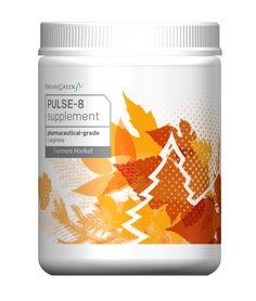 FGXPressPulse-8 ™ is een geavanceerde en gepatenteerde formule die farmaceutische kwaliteit L-arginine bevat, speciaal geformuleerd in verhoudingen om optimale resultaten te boeken.  Pulse-8 ™ bevat 5 gram L-arginine de minimaal ADH voor een gezond Hart en Vaatstelsel,  VOORDELEN VAN PULSE-8 MET L-ARGININE Ondersteunt de algemene cardiovasculaire gezondheid Optimaliseert de doorbloeding Verbetert het immuunsysteem Helpt om de bloeddruk te verlagen Helpt om de bloedsuikerspiegel te reguleren