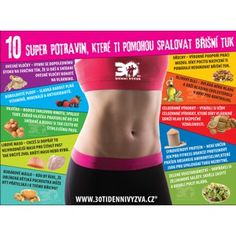 Vychytávky - 30ti denní výzva Detox, Gym Shorts Womens, Health Fitness, Workout, How To Plan, Food, Smoothie, Weights, Smoothies