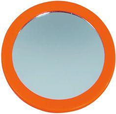 Orange ist die Farbe der Sechziger! Ein Blick in den Spiel und man fühlt sich in die Zeit zurück versetzt! Wir <3 es!
