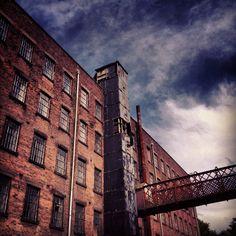 Big Mill, Leek Staffordshire ~ beautiful x Derbyshire, Genealogy, Unity, Exploring, To Go, Louvre, British, England, Urban