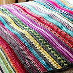 Free Crochet Afghan Patterns - Karla's Making It