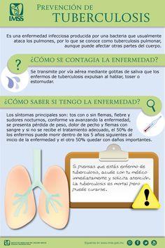 Prevención de tuberculosis