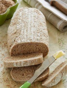 Grovbrød   Bag et lækkert grovbrød med saftig krumme