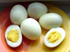 Jak udělat dobrý vajíčkový salát | recept
