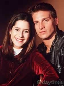 robin and jason//Loved them together