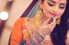 Discovered by asdfghjkl<3. Find images and videos about dress, make up and wedding on We Heart It - the app to get lost in what you love.