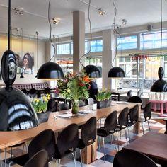 Jetties - Haarlem http://enjoythegoodlifeblog.wordpress.com