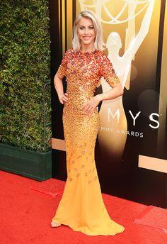 e2bdca052b89 Julianne Hough- UUD144L- The 2015 Creative Arts Emmy Awards  JennyPackham   JulianneHough www
