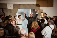 Merion Tribute House Wedding | Mary Lynn + Todd » Jennifer Childress Photography