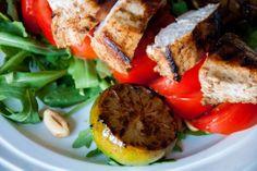 Quick & easy: balsamico kip met dank aan Donna Hay - My Food Blog