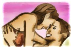 Pour décupler les plaisirs et atteindre l'orgasme avec un grand O, voici 10 positions du kamasutra qui vous permettront de stimuler le clitoris...