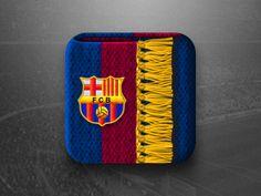 Fc barcelona #icon