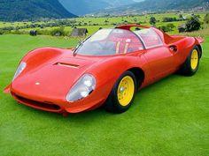 Ferrari Dino 206SP