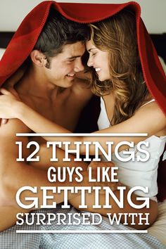 12 little surprises guys are actually *OBSESSED* with