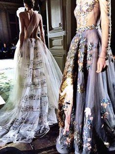 Valentino Haute Couture S/S 2014