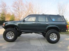 1995 4Runner 3 Link Front and Rear Build - Page 5 - Pirate4x4.Com : 4x4 and Off-Road Forum