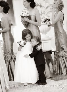 Children are so special at weddings! #cute #kids #wedding #photography More at www.peteredwardsphotos.com.au