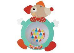 vrolijke Magic Circus melamine bowl €6.95