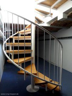 SMG - Treppen #smgtreppen #Spindeltreppen #Treppen #Stairs #Escaleras repinned by www.smg-design.de #smgdesignselect #smgdesignshop