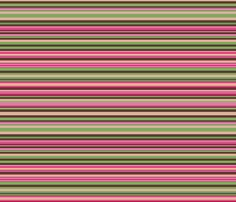 vintage_stripe fabric by anino on Spoonflower - custom fabric