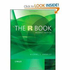 The R Book: Michael J. Crawley: 9780470973929: Amazon.com: Books
