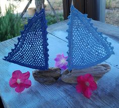 2 Sailboats blue driftwood Driftwood sailboats Sailboats Drift Wood, Sailboats, 3, Coastal, Throw Pillows, Unique Jewelry, Beach, Handmade Gifts, Projects