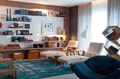 Casa Cor Rio de Janeiro: a vida real em novas versões - Casa
