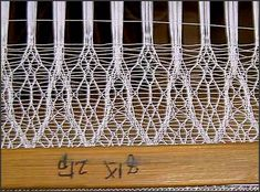 ra on loom-Article on Japanese leno weave. This material is woven with different types of leno weave. Inkle Loom, Loom Weaving, Textiles Techniques, Weaving Techniques, Weaving Textiles, Weaving Patterns, Tablet Weaving, Hand Weaving, Red Malla