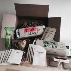 A CHOOSE YOUR HOUSE BOX suscription boxes Pinterest