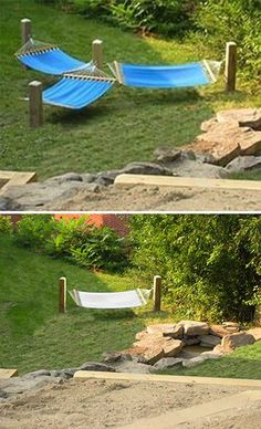 The summer weather is extremely enjoyable and as one of the most relaxing seasons, summer is a great time for backyard parties, family picnics and lots of dreamy hammock lounging. At the same time, it's great time for you to show your genius DIY skills to complete a few amazing backyard projects. If you are [...]