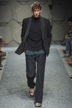 Male Fashion Trends: Z Zegna Spring/Summer 2014 - Milán Fashion Week #MFW