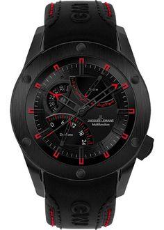 c27a1840d1ae 10 Best Jacques Lemans Timepieces images