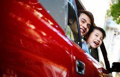 Thu nhập bao nhiêu thì có thể tự tin đi xe hơi?