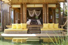 Soneva Kiri, a peaceful retreat on Koh Kood – one of Thailand's largest yet most uninhabited islands