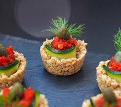 Image result for raw STARTERS
