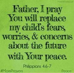 For my children ❤