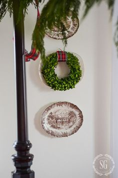 Don't forget your bedrooms when you decorate for Christmas! You can go big or decorate with just a few small touches but don't forget to give them a little Christmas cheer! Today I have some great tips to decorate your bedrooms for Christmas.  Today in Decorating Tips And Tricks we are chatting about DECOR more »