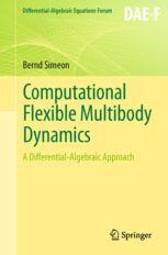 Computational Flexible Multibody Dynamics - A | Bernd Simeon | Springer