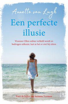 Een perfecte illusie van Annette van Luyk