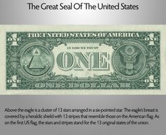 Symbolism on the Dollar Bill: One of the topics featured in the Common Core Weekly Reading Review Set: 3 by The Teacher Next Door.